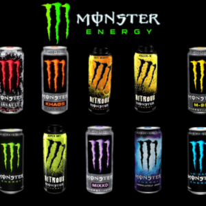 Monster has eyes on China for 2016
