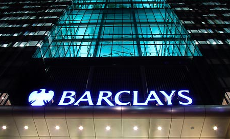 Barclays is going back to basics after posting an annual loss