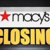 Macy's Announces Store Closures and More