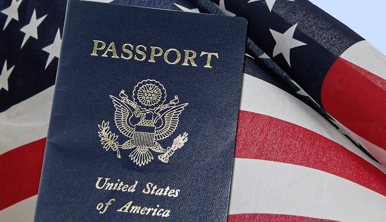 Record numbers of Americans giving up their citizenship each year