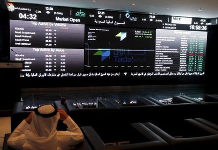 Saudi Arabia stocks reduced at close of trade; Tadawul All Share down 1.86%