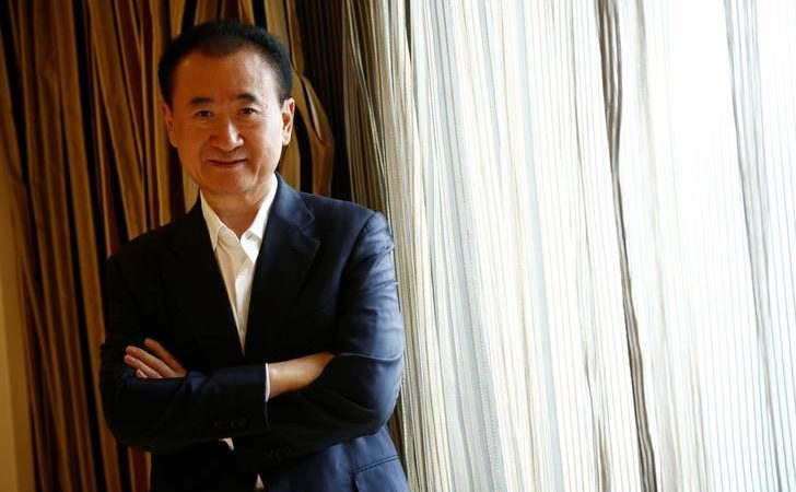 Asia's Dalian Wanda starts $5.1 billion tourism park