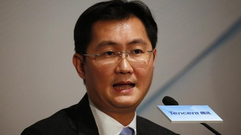 Tencent to donate 2 % of revenue as Chinese internet based charity grows