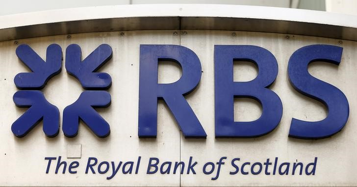 RBS to pay $1.1 billion to resolve U.S. regulator's home loan cases