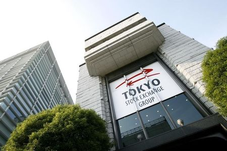 Japan stocks higher at close of trade; Nikkei 225 up 0.49per cent