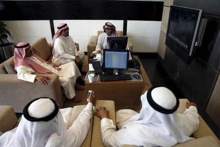 United Arab Emirates stocks mixed at close of trade; DFM General up 0.12%