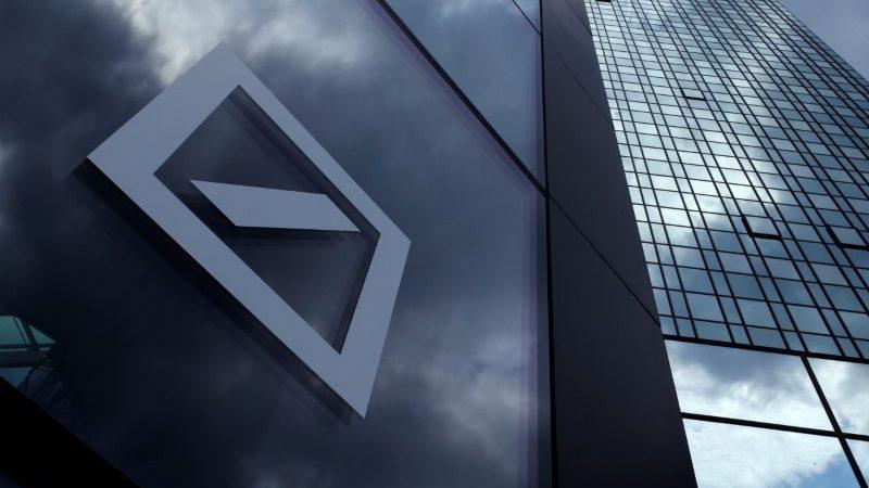 Deutsche Bank deciding on changes to U.S. method: sources