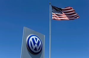Volkswagen will pay $1.21 billion to be in U.S. dealership claims