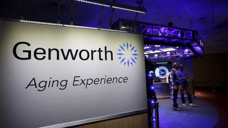 China Oceanwide to buy U.S. insurer Genworth for $2.7 billion in cash