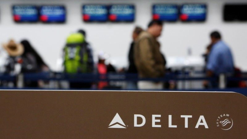 U.S. tentatively grants antitrust approval for Delta, Aeromexico alliance