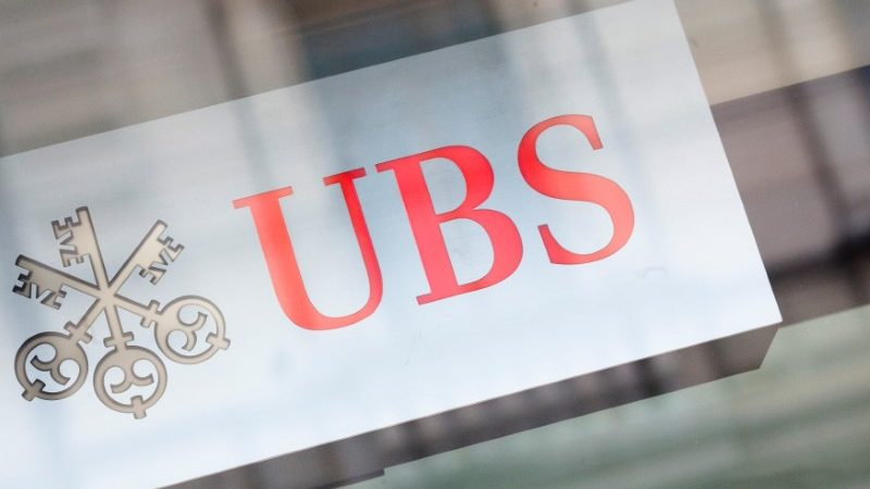 UBS features completed the majority of cost benefits in wealth management: paper