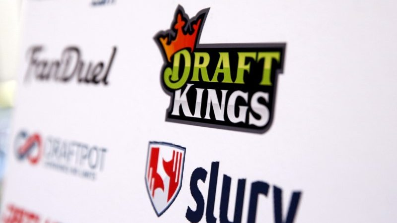 Fantasy recreations arch competitors DraftKings, FanDuel to merge