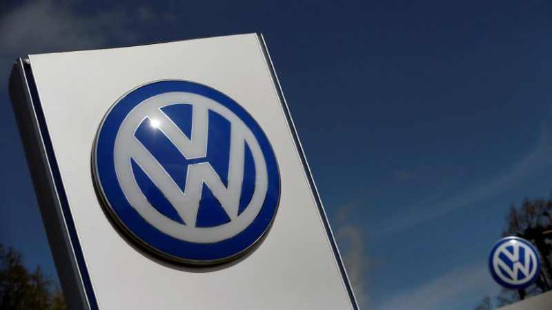 VW not needs tax demands in Germany associated with diesel scandal