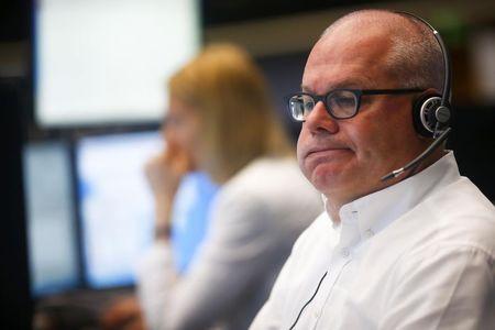 European stocks tumble on Trump presidential win; DAX down 1.52%