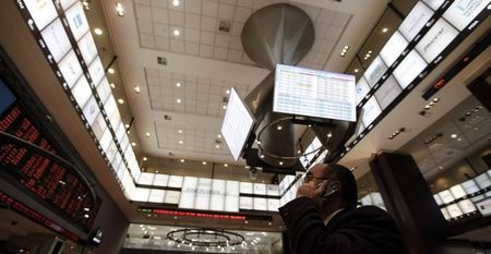 Brazil shares higher at close of trade; Bovespa up 1.85per cent