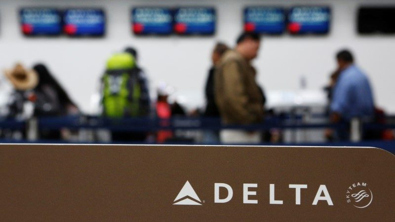 Delta Air Lines lowers profit forecast as a result of brand-new pilot contract