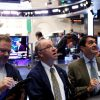 Wall St. rises as Apple fuels tech rally; Fed eyed